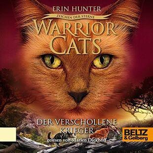 Edition allemande audio The Forgotten Warrior