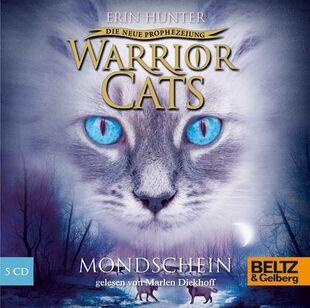 Edition allemande audio Clair de lune