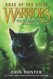 Réédition The Forgotten Warrior