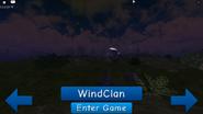 Clan du Vent-Ecran de chargement (nuit)-Edition idéale