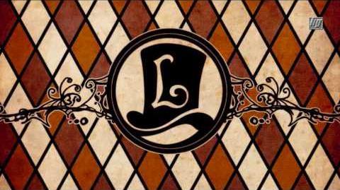 Professor Layton Theme Song