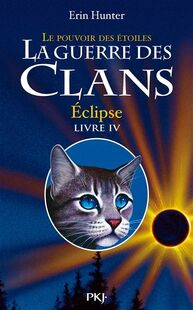 Premiere de couverture Éclipse