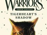 Tigerheart's Shadow/Couvertures étrangères