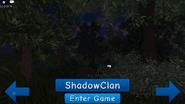Clan de l'Ombre-Ecran (nuit) -Edition idéale