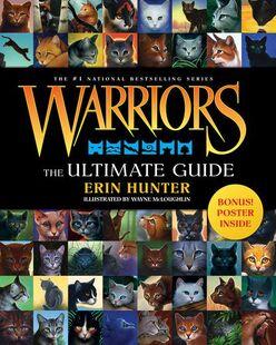 Premiere de couverture The Ultimate Guide