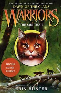 Edition anglaise alternative The Sun Trail