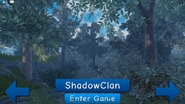 Clan de l'Ombre-Ecran (jour) -Edition idéale