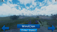Clan du Vent-Ecran de chargement (jour)-Edition idéale