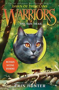 Premiere de couverture The Sun Trail