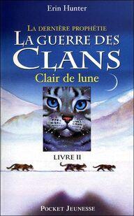 Version française 1 Clair de lune