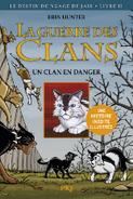 Vignette un clan en danger