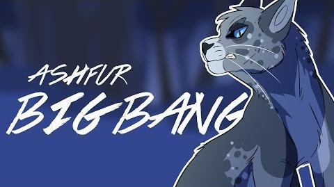 BIG BANG Ashfur PMV