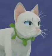 Customisation personnage- Vine Necklace -Edition idéale