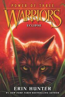Premiere de couverture Eclipse
