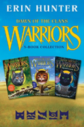 Screenshot 2021-02-19 Warriors Dawn of the Clans 3-Book Collection The Sun Trail, Thunder Rising, The First Battle (English-...-
