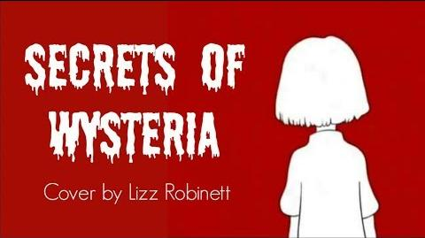 """""""Secrets of Wysteria"""" Vocal Cover by Lizz Robinett"""