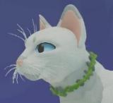 Customisation personnage- Vine & Rock Necklace -Edition idéale