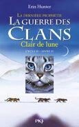 Premiere de couverture Clair de lune