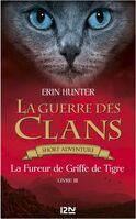 La fureur de Griffe de Tigre
