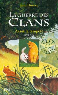 Version française Avant la tempête