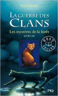 Version française Les mystères de la forêt