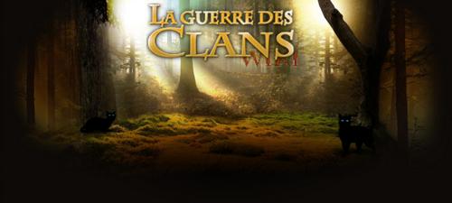 Wiki La guerre des Clans