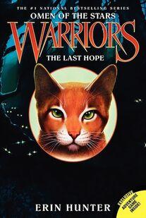 Premiere de couverture The Last Hope