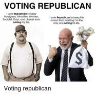 VotingRed