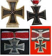 The Iron Crosses