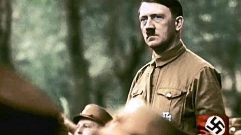 The Hitler Speech They Don't Want You to Hear - 20 MINUTE VERSION-0