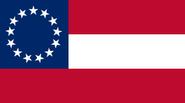 Stars and Bars Flag