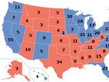 2008 U.S. Presidential Election