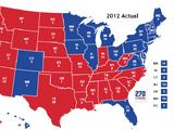 2012 U.S. Presidential Election