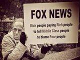Blaming poor people