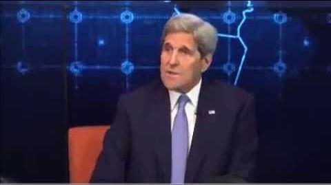 John Kerry The U.S