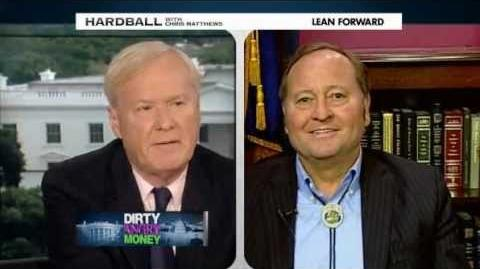Hardball - Montana's fight against bribery, corruption, and Citizens United