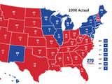 2000 U.S. Presidential Election