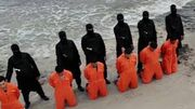 Wahhabi Group (ISIS) Is executing Christians
