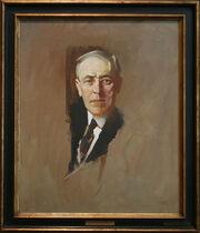 Thomas Woodrow Wilson, Twenty-eighth President (1913-1921).jpg
