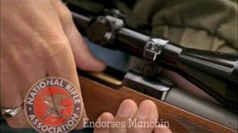 Dead_Aim_-_Joe_Manchin_for_West_Virginia_TV_Ad