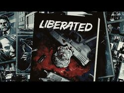 Liberated - Official Teaser Trailer