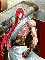 Thor (Shuumatsu no Valkyrie)