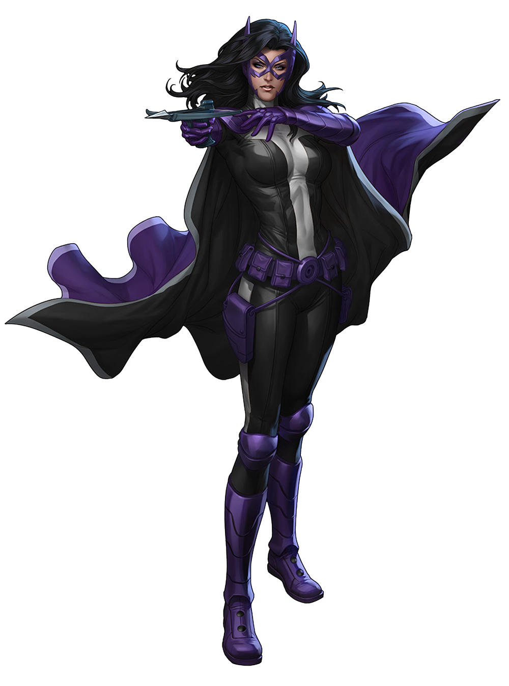 Caçadora (Helena Wayne) (Pós-Flashpoint)