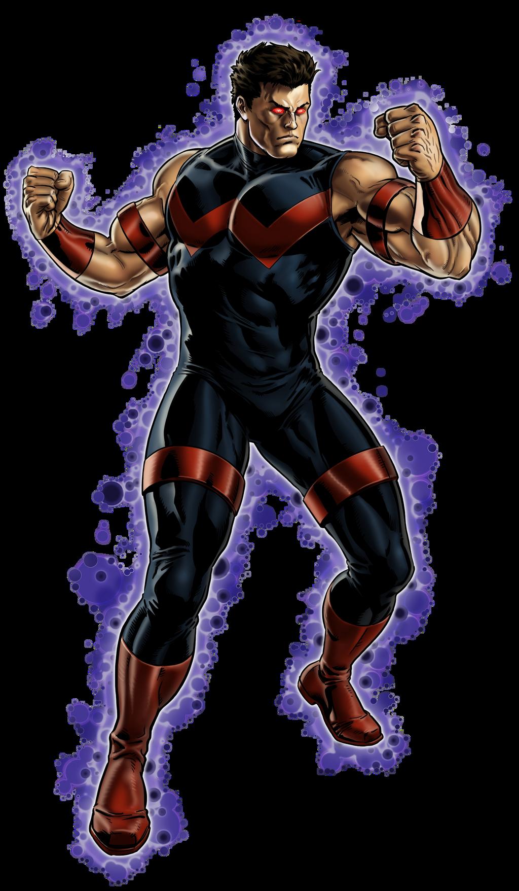Magnum (Marvel Comics)