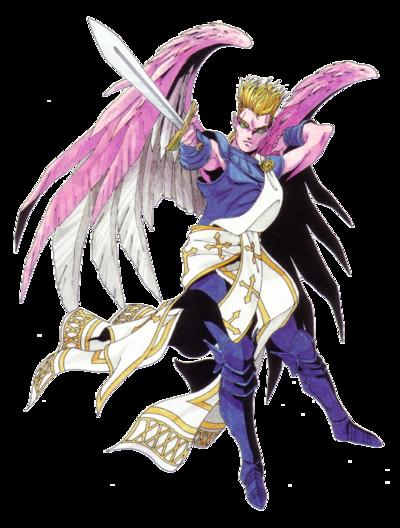 Rafael (Shin Megami Tensei)