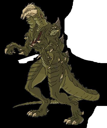 Camaleão (Godzilla)