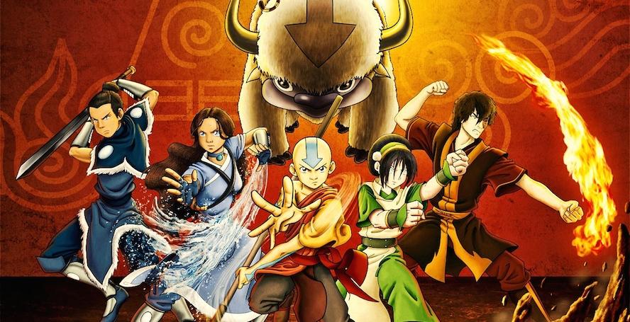 Avatar (Nickelodeon)