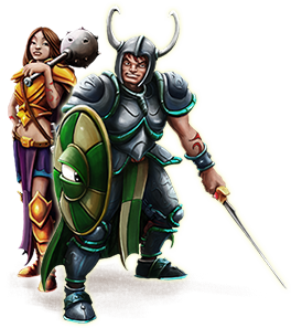 Cavaleiro (Tibia)