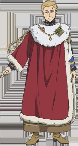 Julius Nova Chrono