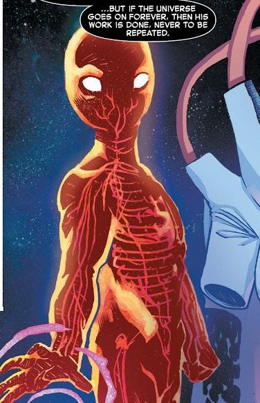 Explosão (Marvel Comics)